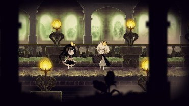 The Liar Pincess and the Blind Prince