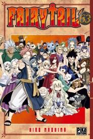 Manga Tome 63