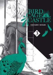 Notre critique du tome 4 de Birdcage Castle