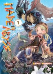 Suivez toute l'actu de Made in Abyss : Dawn of a Deep Soul sur Nipponzilla, le meilleur site d'actualité manga, anime, jeux vidéo et cinéma