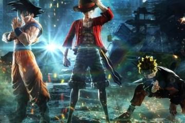Suivez toute l'actu de Jump Force sur Nipponzilla, le meilleur site d'actualité manga, anime, jeux vidéo et cinéma