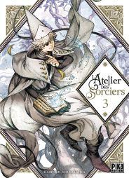 Suivez toute l'actu de L'Atelier des Sorciers sur Nipponzilla, le meilleur site d'actualité manga, anime, jeux vidéo et cinéma