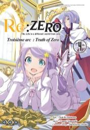 Suivez toute l'actu de la saison 2 de Re:Zero – Re:Life in a Different World from Zero sur Nipponzilla, le meilleur site d'actualité manga, anime, jeux vidéo et cinéma