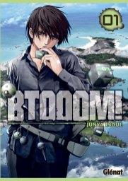 Suivez toute l'actu de Btooom! sur Nipponzilla, le meilleur site d'actualité manga, anime, jeux vidéo et cinéma