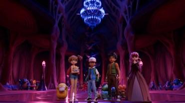 Suivez toute l'actu de Pokémon : Mewtwo Contre-Attaque Évolution sur Nipponzilla, le meilleur site d'actualité manga, anime, jeux vidéo et cinéma