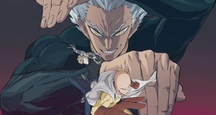 Suivez toute l'actu de la saison 2 de One Punch Man sur Nipponzilla, le meilleur site d'actualité manga, anime, jeux vidéo et cinéma