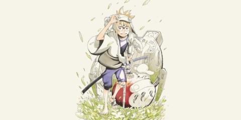 Suivez toute l'actu de Samurai 8 : Hachimaruden sur Nipponzilla, le meilleur site d'actualité manga, anime, jeux vidéo et cinéma
