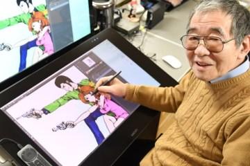 Suivez toute l'actu de Lupin III et Monkey Punch sur Nipponzilla, le meilleur site d'actualité manga, anime, jeux vidéo et cinéma