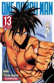 Suivez toute l'actu de One Punch Man sur Nipponzilla, le meilleur site d'actualité manga, anime, jeux vidéo et cinéma