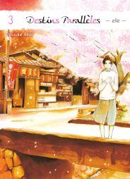 Suivez toute l'actu de Instants d'Après sur Nipponzilla, le meilleur site d'actualité manga, anime, jeux vidéo et cinéma