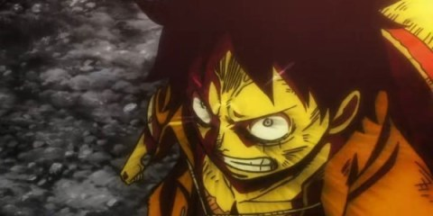 One Piece, ワンピース, Weekly Shônen Jump, Shûeisha, Glénat, Eiichiro Oda, One Piece Stampede, Kana Home Video, Anime, Film, Cinéma, Film d'animation, Japanime, Toei Animation, Manga, Résumé, Critique, News, Personnages, Citations, Récompenses