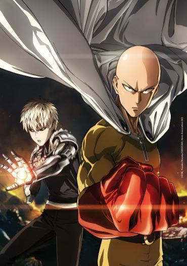 One Punch Man, J.C Staff, One, Yusuke Murata, Anime Digital Network, Kurokawa, Shueisha, Japanime, Résumé, Critique, News, Personnages, Citations, Récompenses