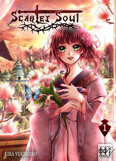 Suivez toute l'actu de Scarlet Soul sur Nipponzilla, le meilleur site d'actualité manga, anime, jeux vidéo et cinéma
