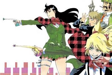 Suivez toute l'actu de Burn The Witch et Bleach sur Nipponzilla, le meilleur site d'actualité manga, anime, jeux vidéo et cinéma