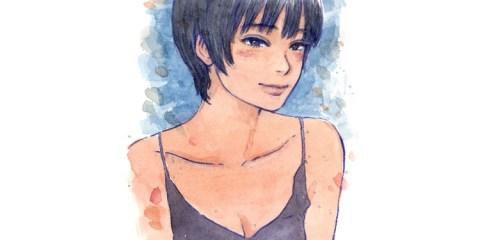 Suivez toute l'actu de Kusakabe-san sur Nipponzilla, le meilleur site d'actualité manga, anime, jeux vidéo et cinéma