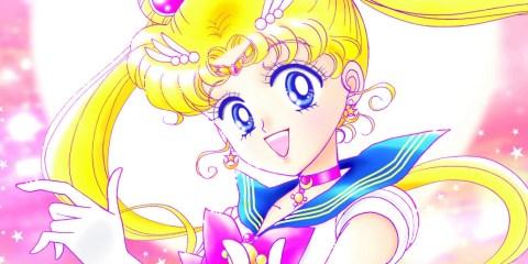 Suivez toute l'actu de Sailor Moon Eternal sur Nipponzilla, le meilleur site d'actualité manga, anime, jeux vidéo et cinéma