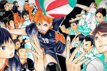 Haikyû !! To the Top Haikyû - Les As du Volley Production IG Masako Sato Kishimoto Taku Kishida Takahiro Yuuko Yahiro Ichirou Tatsuta Yuki Hayashi Tachibana Asami Wakanim Japanime Kazé Manga
