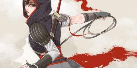 Assassin's Creed Blade of Shao Ubisoft Mana Books Jun Minoji Kurata Sunday Gx Shôgakukan Assassin's Creed Chronicles China Manga Jeux Vidéo