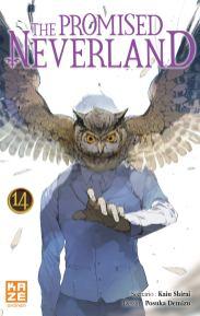 The Promised Neverland Série Live Manga Actu Manga Posuka Demizu Kaiu Shirai Kazé Manga Wakanim Anime Digital Network Amazon Prime Video