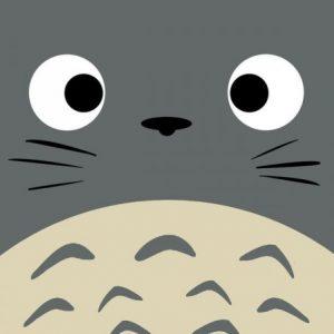 Illustration du profil de Totoro