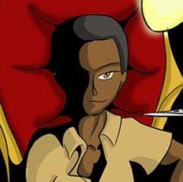 Illustration du profil de Roxas