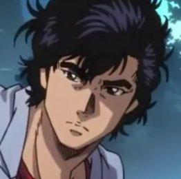 Illustration du profil de Ryo