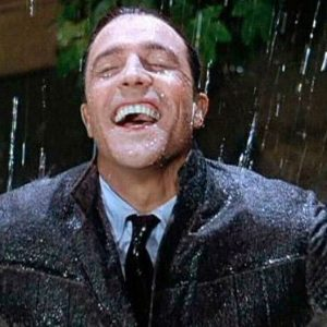Chansons sur le thème la pluie
