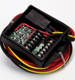denali power hub fuse block with wiring harness sharetweetpin [ 1140 x 854 Pixel ]