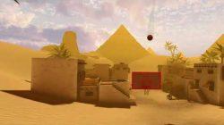 VR Basket ball Hoops