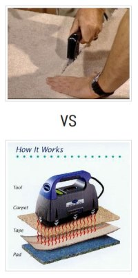 Carpet Patching Denver | Seam Repair | Fix Your Pet Damage