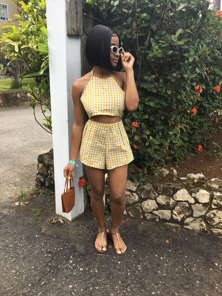 Cute Summer Outfits that's on trend - Nique's beauty