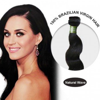 Natural Brazilian Hair bundles for desired hairstyles