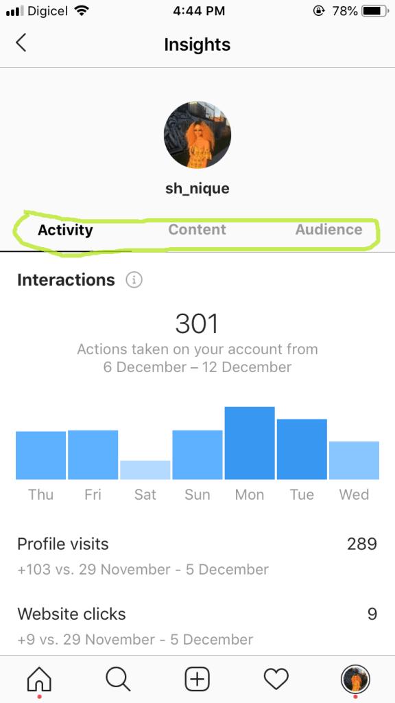 How I Make Money on Instagram || November Income Report