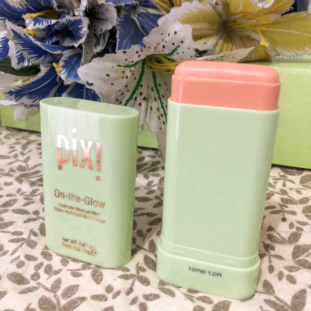 Pixi beauty skintreat Glow story collection