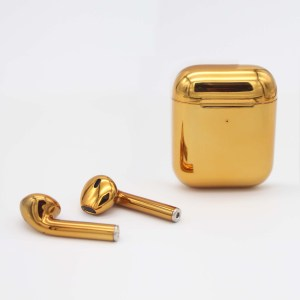 Apple Airpod in Gold colour available at Niraj Mobile