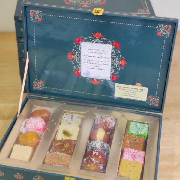 niralla special gift box