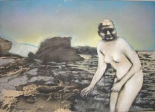 Obra de Alberto Cedrón