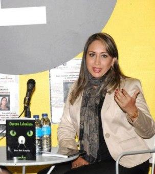 Dana Ruíz Campillo