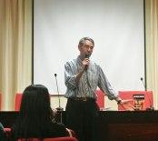 Prof. José Basilio Casanova Varela