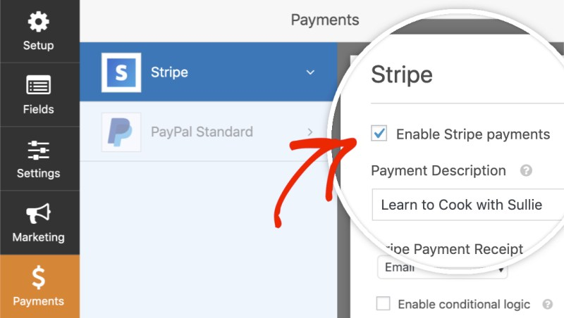 How to Connect Stripe with Your Payment Form - Niranjan - Niranninja