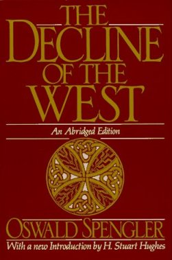 The Decline of West