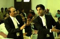 Courtroom Drama '