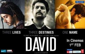 David - C