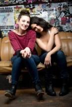 Director Gillian Robespierre & Jenny Slate
