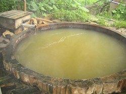 露天風呂 福禄の湯