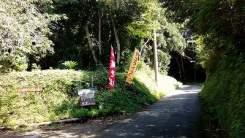館山 風の道