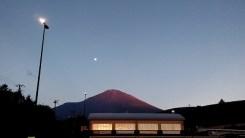 富士山の見える道の駅