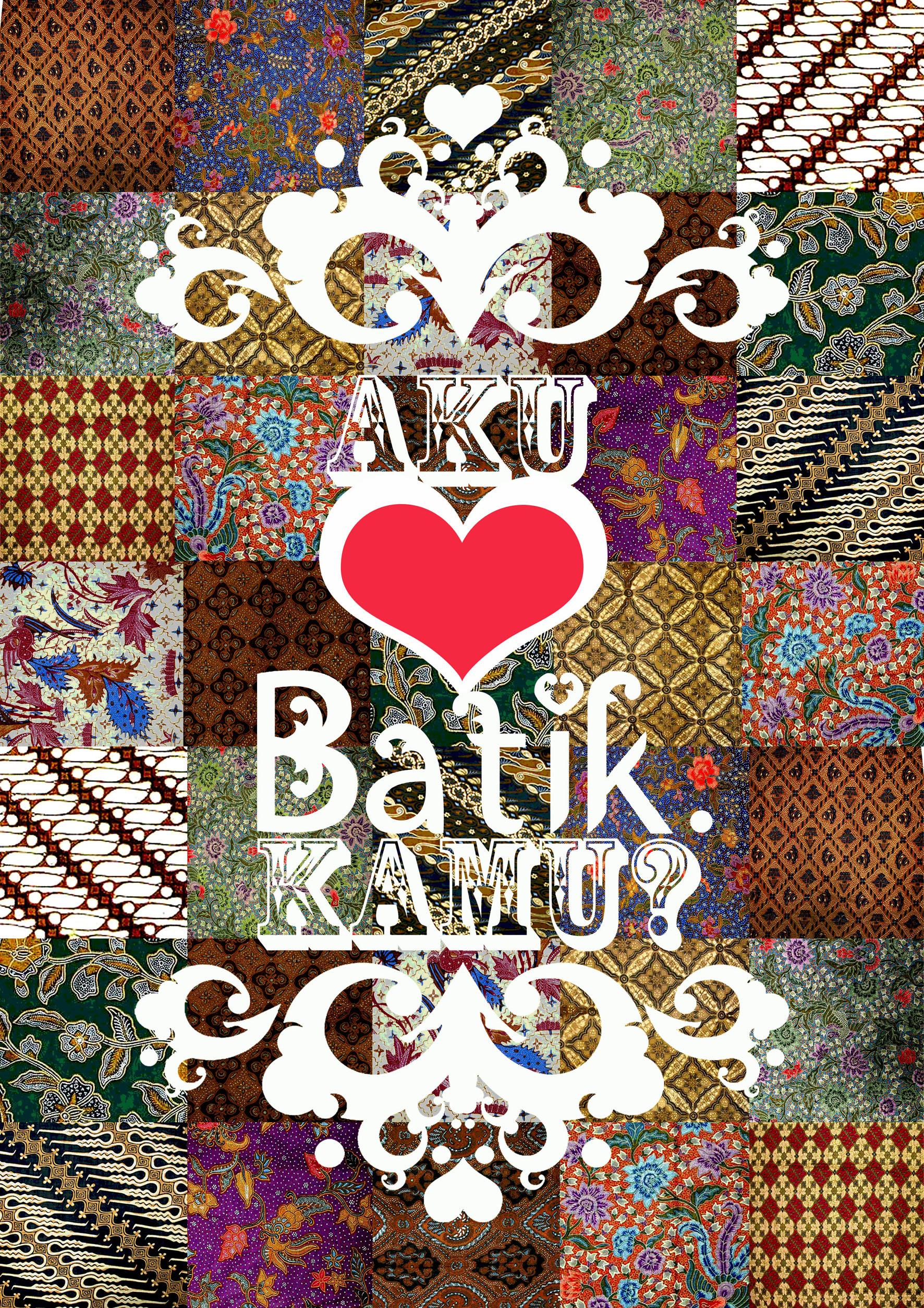 Cinta Batik?? | Nirmaladya's Blog