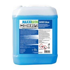 Дезинфектант за повърхности Sanix Blue