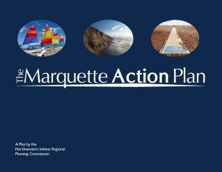 Marquette Action Plan Cover Image
